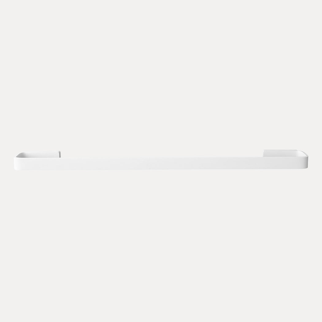 Menu Norm Towel Bar, White