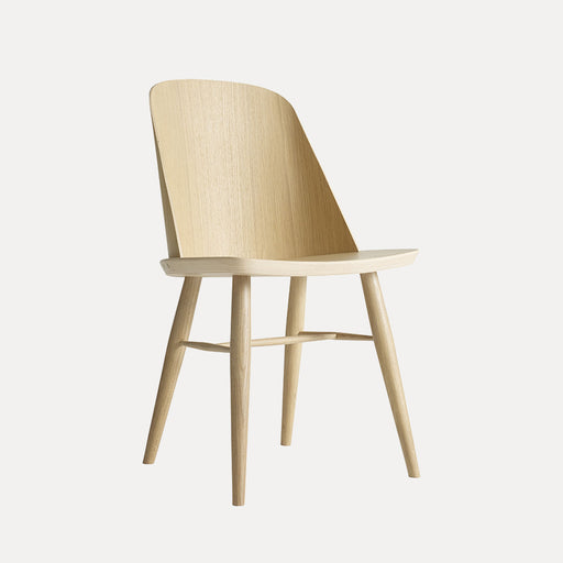 Menu Synnes Chair, Natural Oak