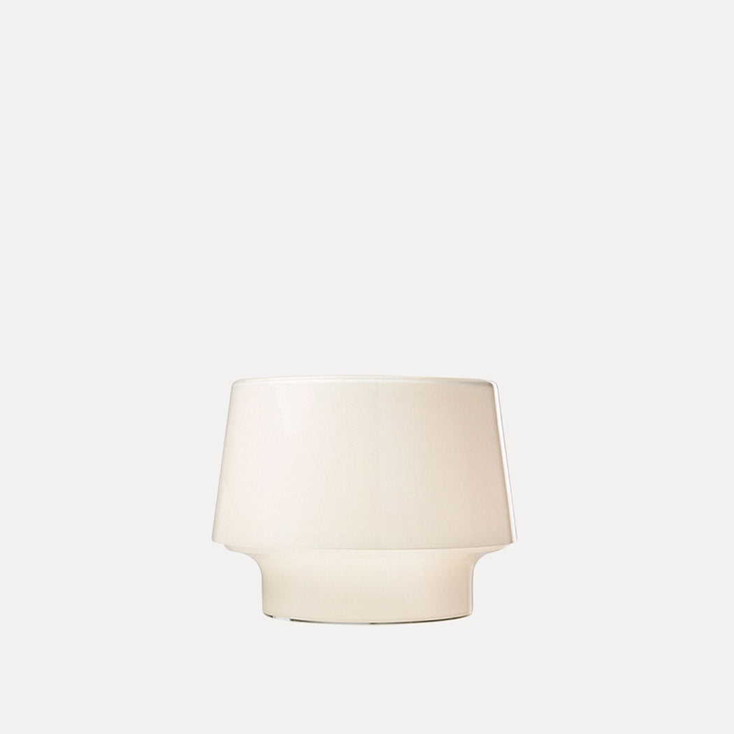 Cosy In White Table Lamp, Default Title