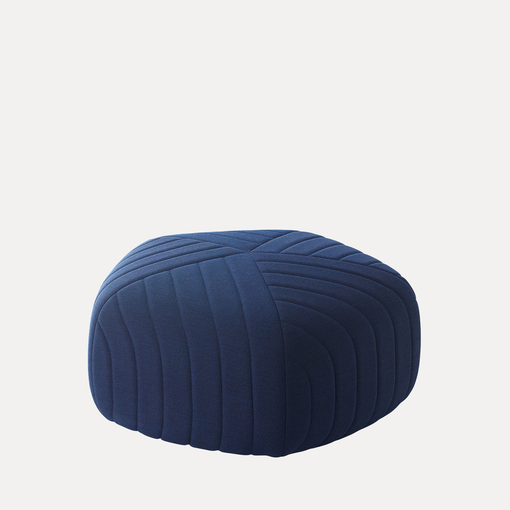 Five Pouf, Dark Blue - Remix 773