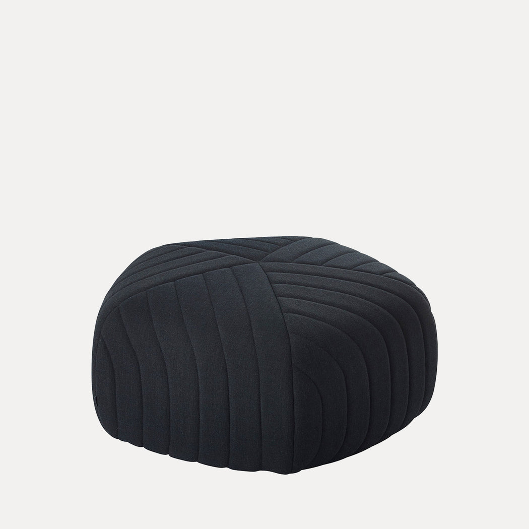 Five Pouf, Dark Grey - Remix 183