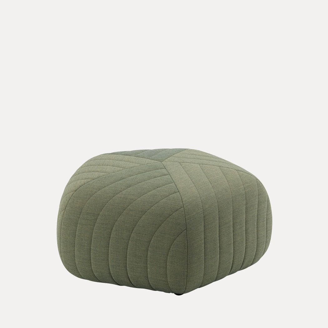 Five Large Pouf