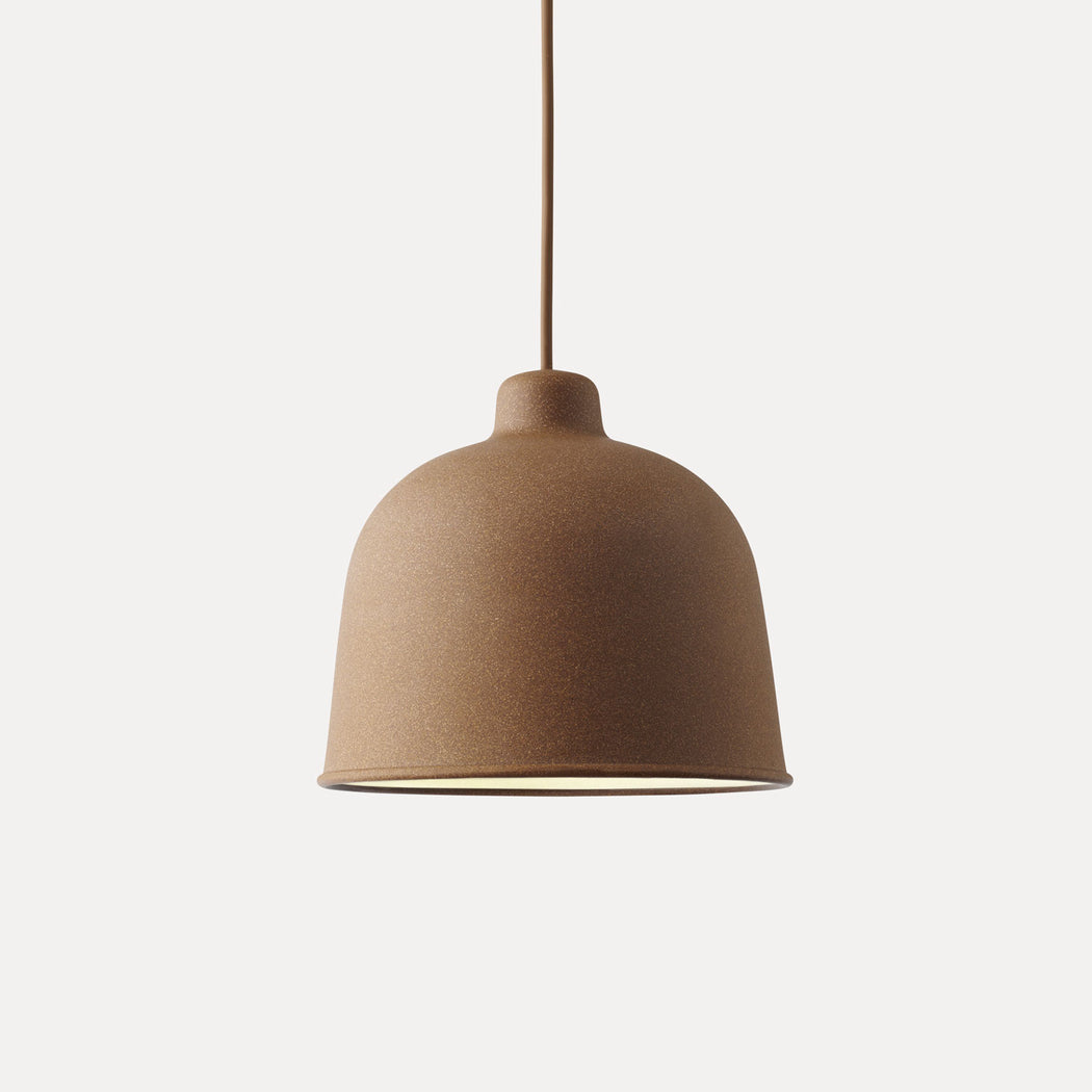 Grain Pendant Light, Nature