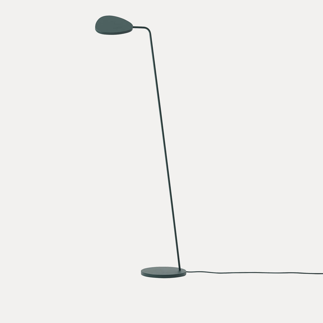 Leaf Floor Lamp, Lifestyle