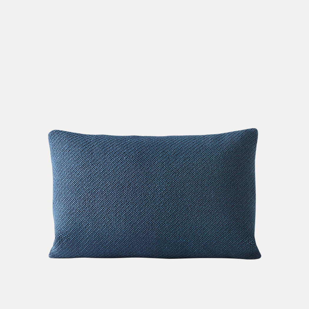 Mingle Pillow 1, Blue