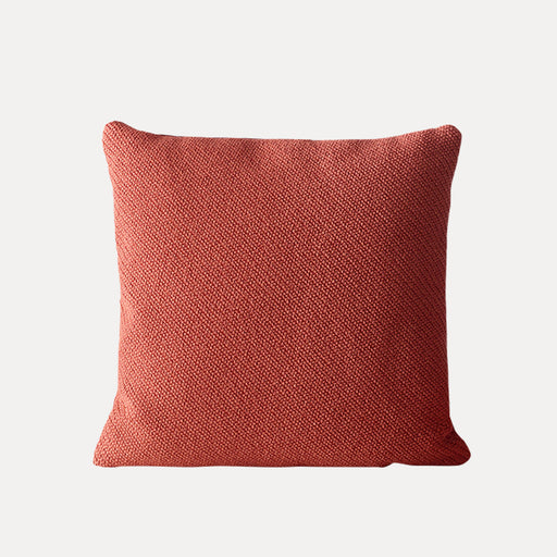 Mingle Pillow, Red