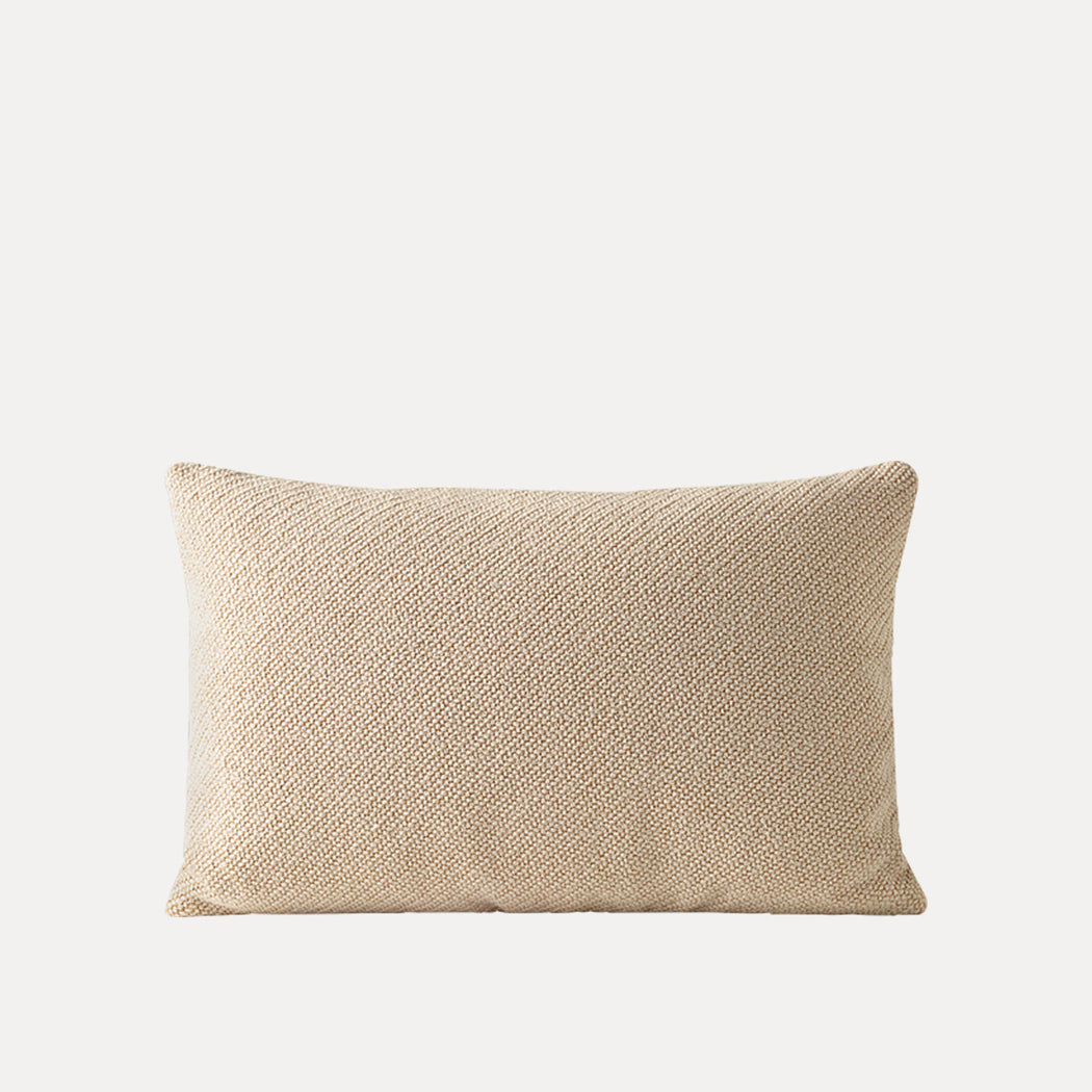 Mingle Pillow 1, Yellow