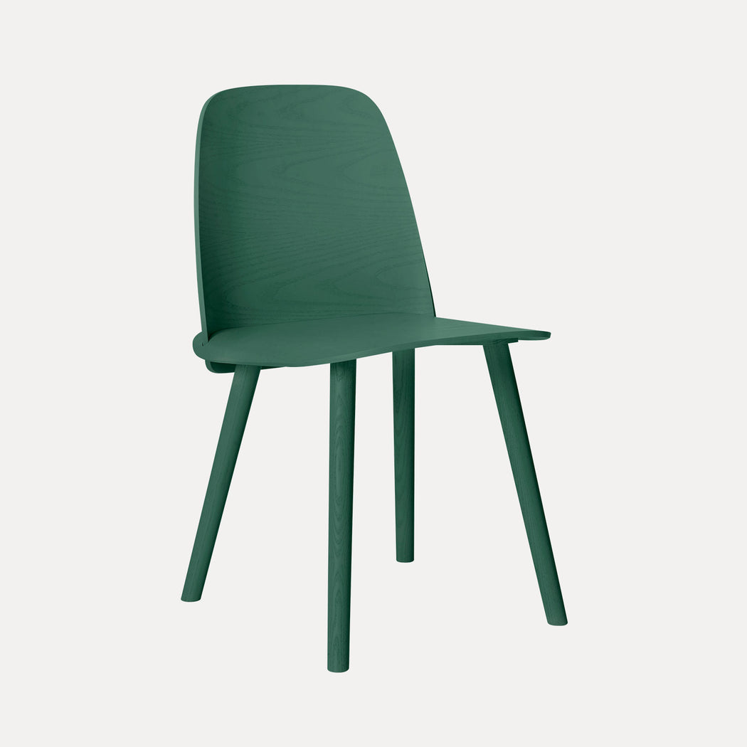 Nerd Chair, Green