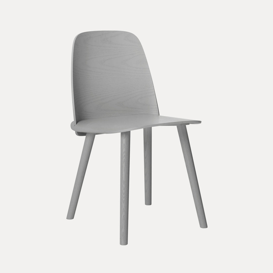 Nerd Chair, Grey