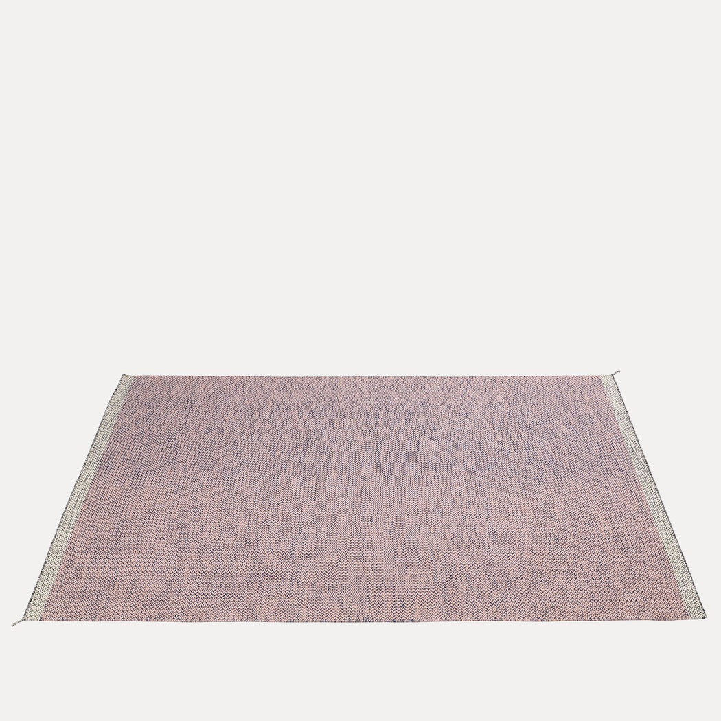 "Ply Rug, 6'5"" x 9'8"""