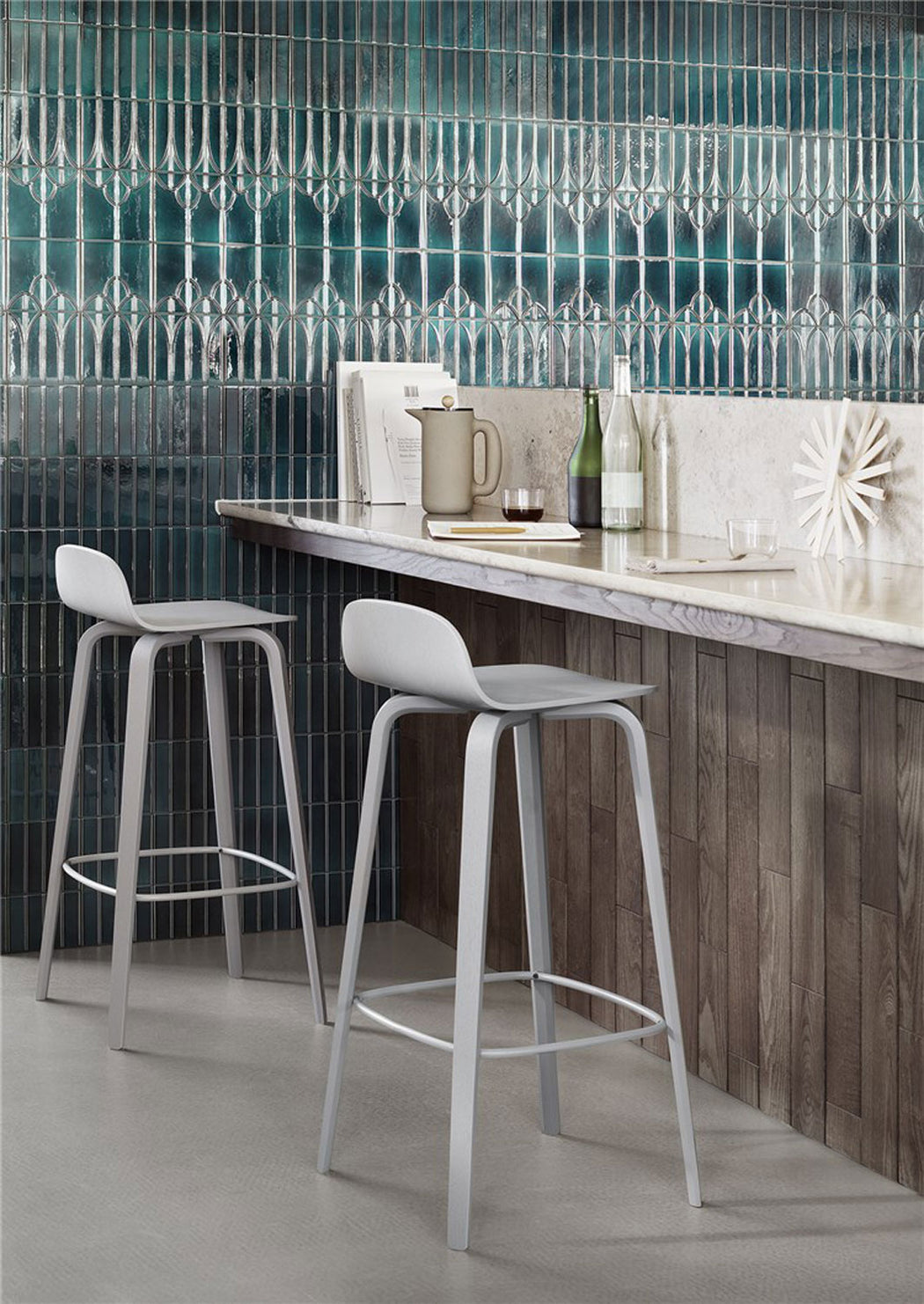 Visu Bar Stool, Lifestyle