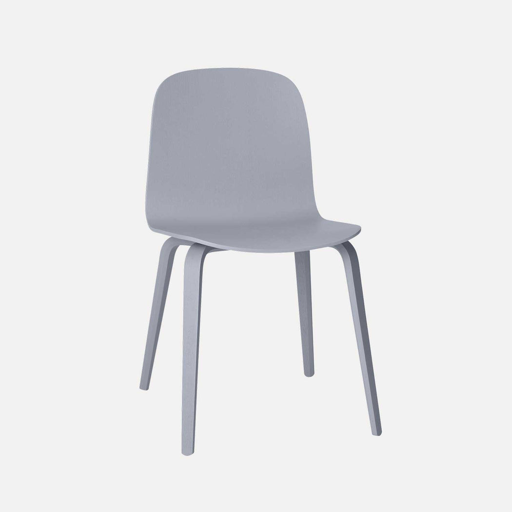 Visu Chair, Grey