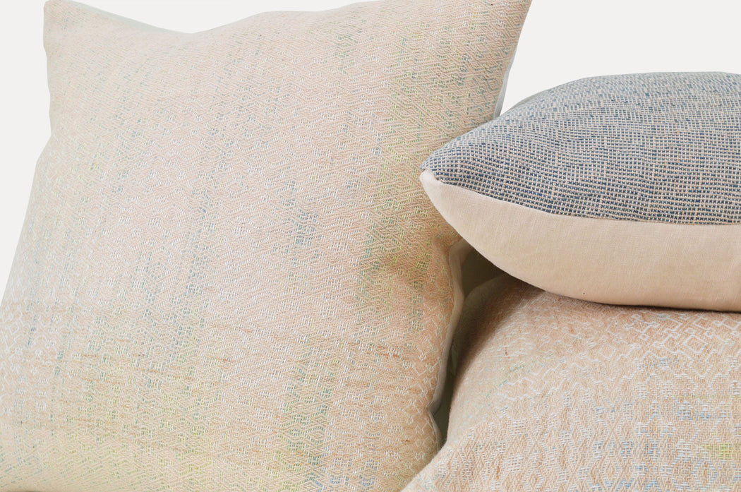 Geo Vi 22 Pillow, Lifestyle