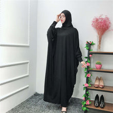 Hooded Prayer Outfit