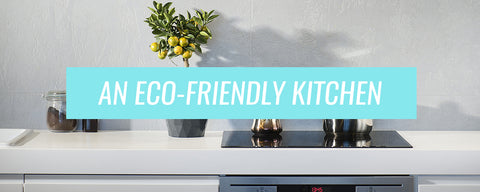 Eco-friendly kitchen tips
