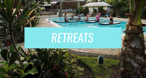 Yoga Eco-Retreats