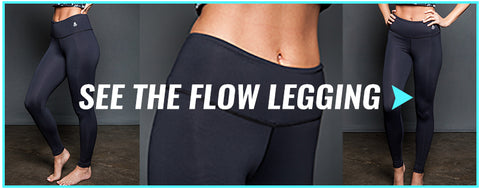 See the Flow Leggings