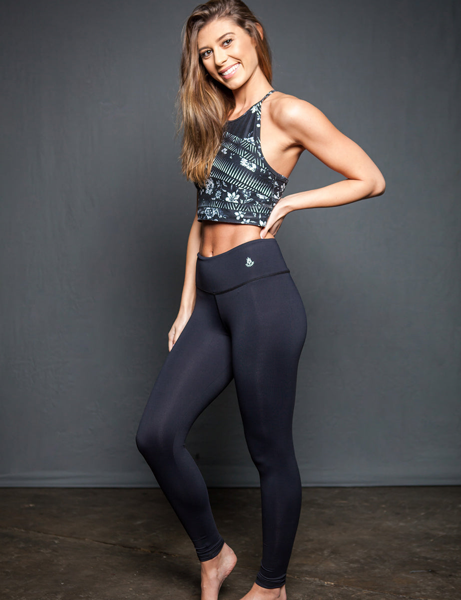 37b1fe159a26f Flow Legging - Eco-Friendly & Ultimate Comfort for SUP Yoga & more ...