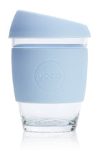 Joco Coffee Cup (Barista Certified) 12oz - Vintage Blue