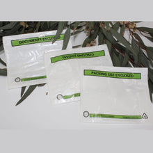 Landfill Biodegradable Self Adhesive Shipment Envelopes (ex. GST)