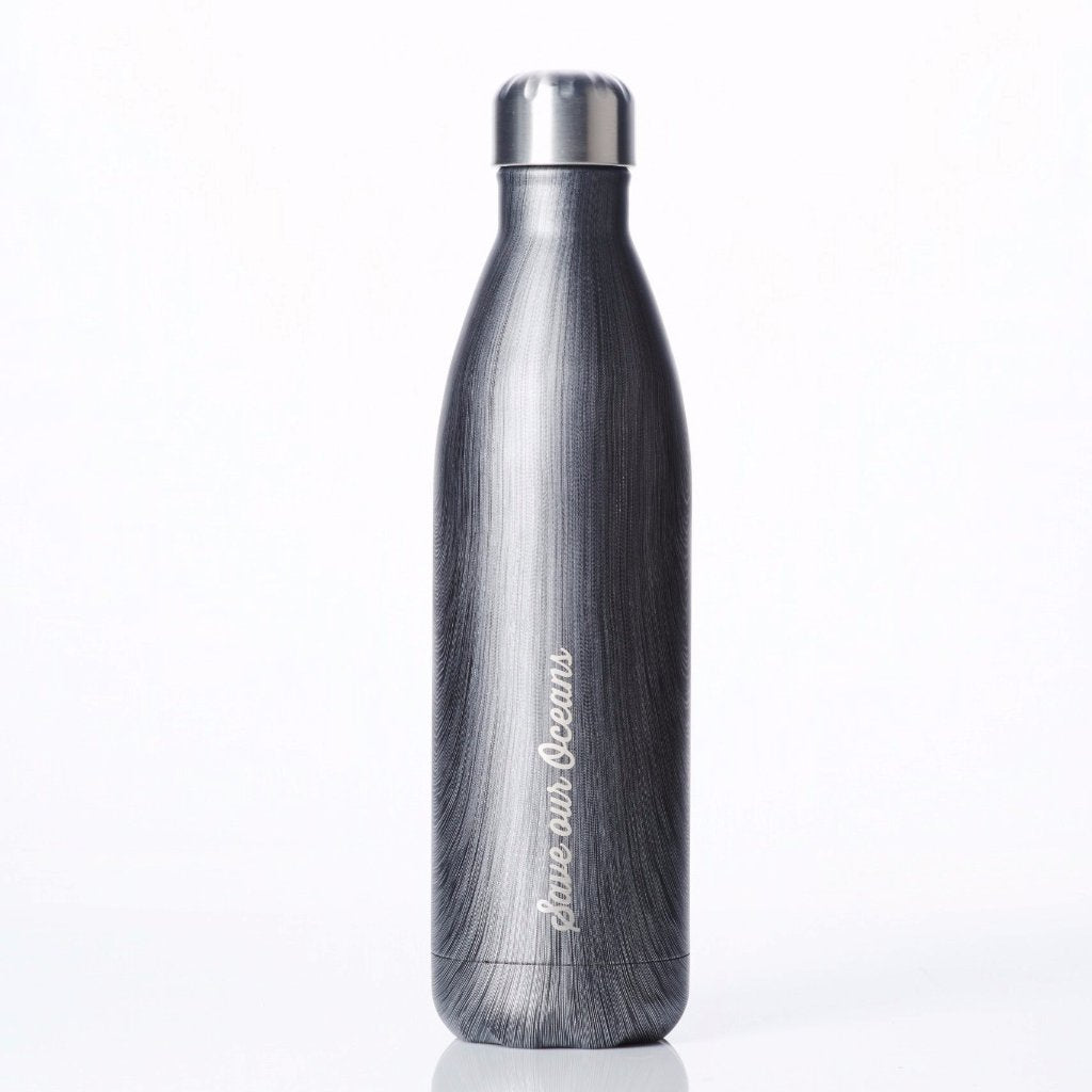 BBBYO Insulated Stainless Steel Bottle 750ml - Blackwood