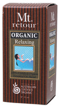Certified Organic Essential Oils - Romantic or Relaxation Blends 10ml