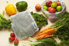 Onya Produce Bags 8 Pack - 4 Colours