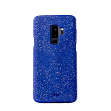 Blue Samsung S9+(Plus) Eco-Friendly Phone Case - (Packaging Free)