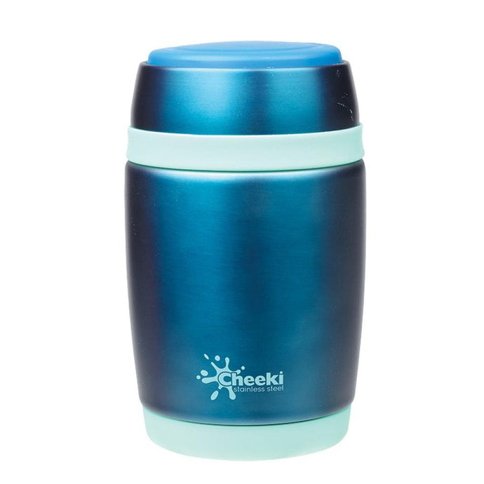 Cheeki Insulated Food Jar (Thermos)