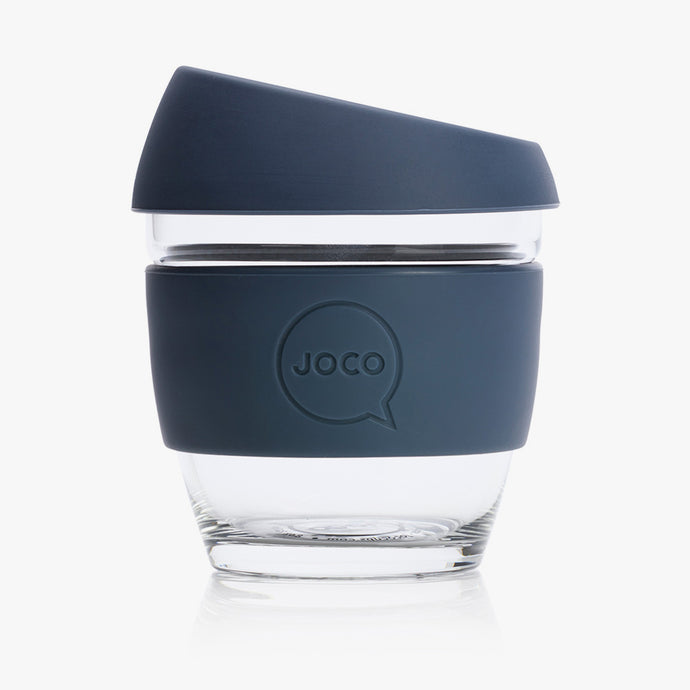 Joco Coffee Cup Small 8oz - Folkstone Grey