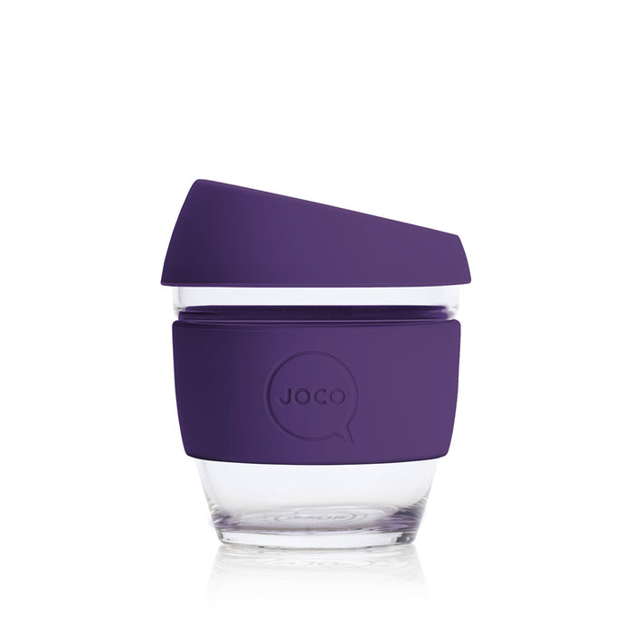 Joco Coffee Cup Small 8oz - Violet