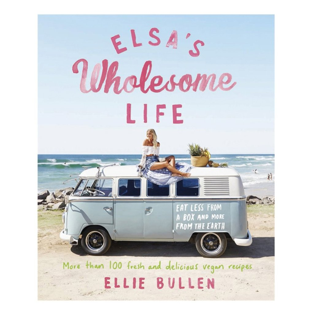 Elsa's Wholesome Life - Ellie Bullen