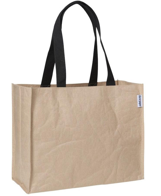 DuraPaper Bag - Kraft Brown