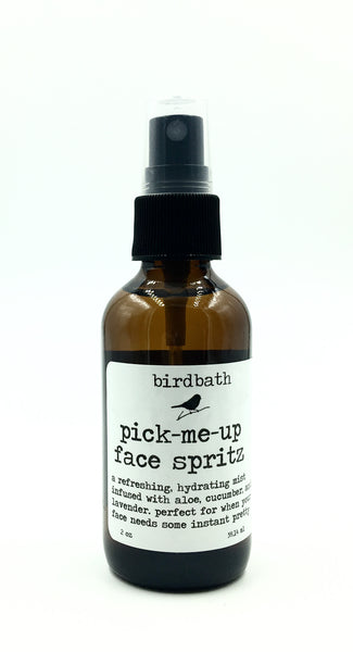 pick-me-up face spritz