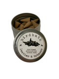 Incense Cones - Leather & Tobacco