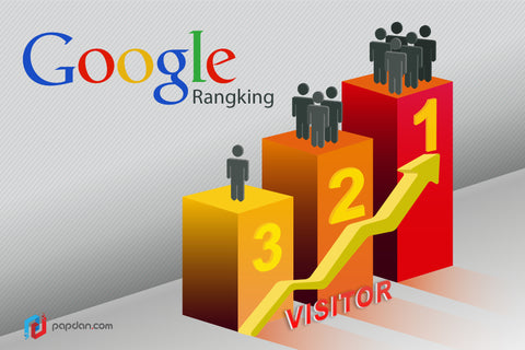 SEO Marketing Website