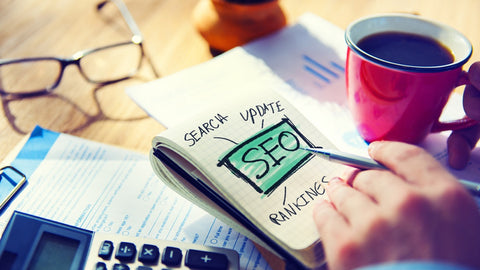 SEO Marketing Firm