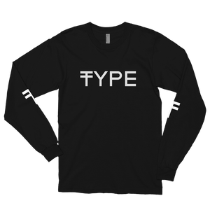 T Logo Long Sleeve T-shirt