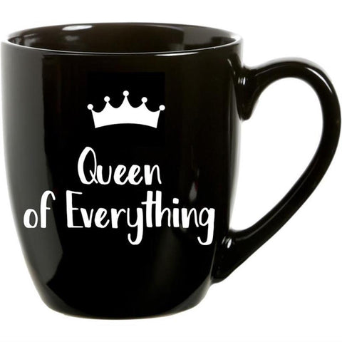 Queen Of Everything Gift Box