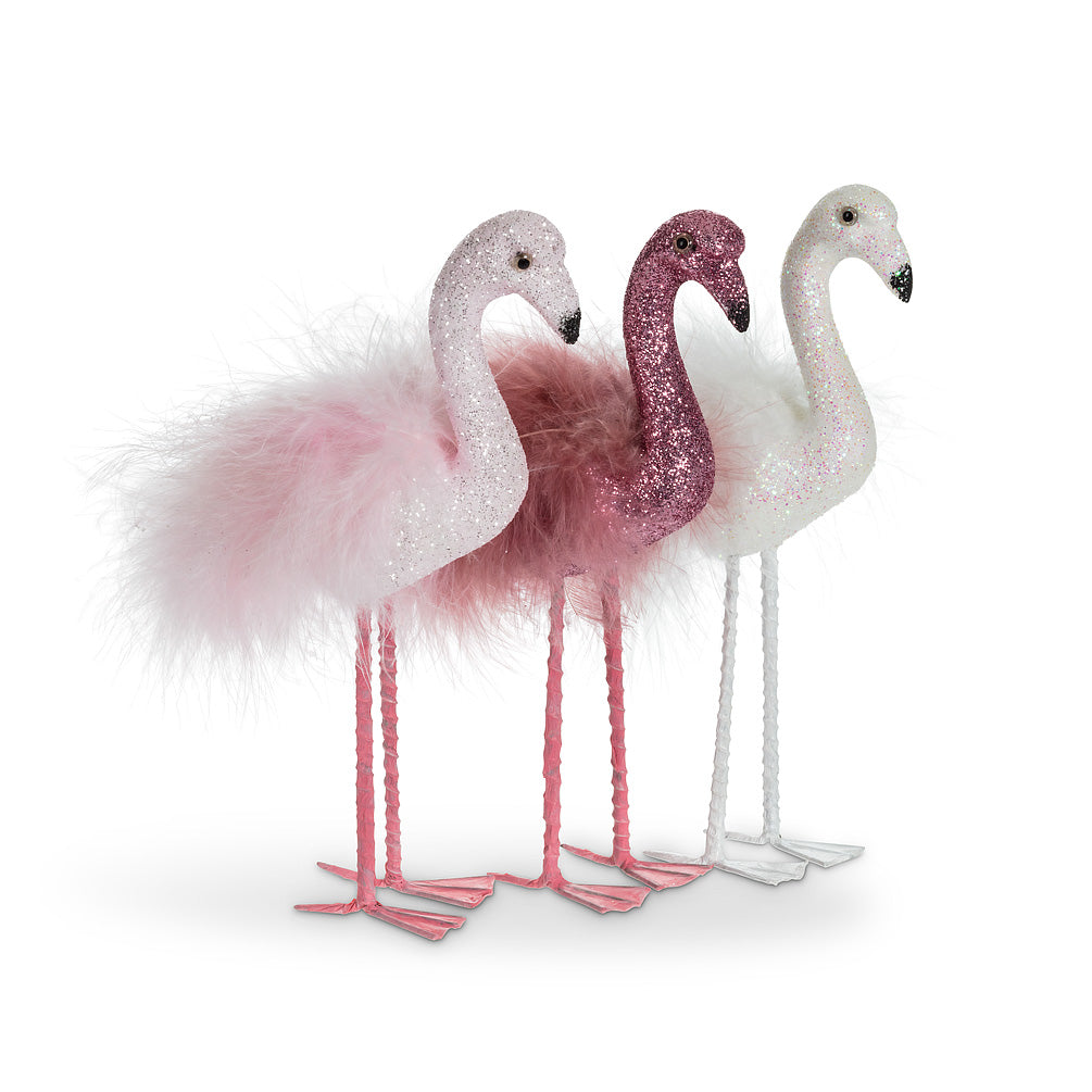 Flamingo Ornament - Flamingo Boutique