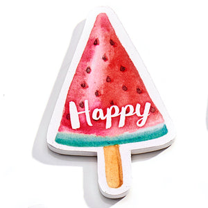 Summer Treat Magnets