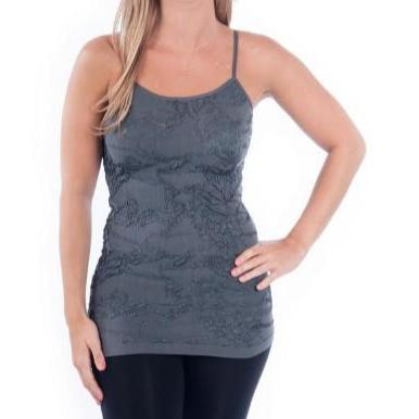 Krinkle Camisole - One Size
