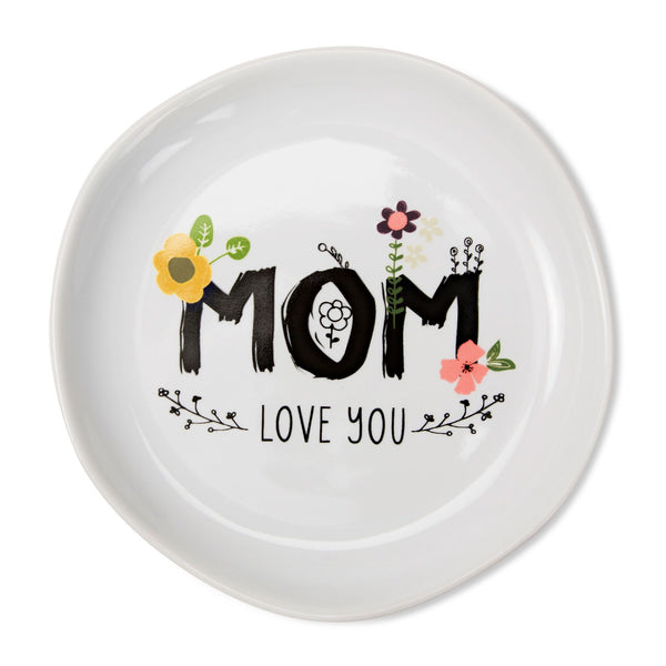 Mom Trinket Dish