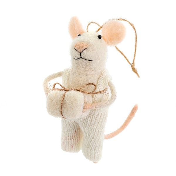 Gifting Graham Felt Mouse