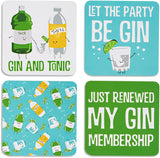 Let The Party Be Gin Gift Box