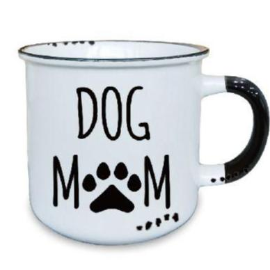 Dog Mom - Ceramic Mug
