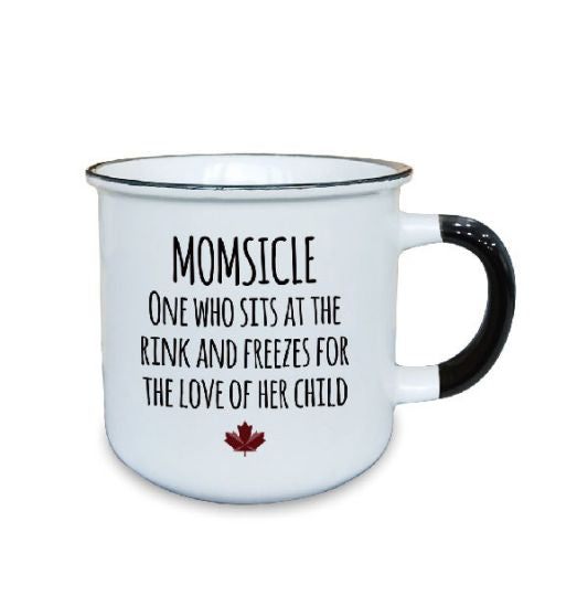 Momsicle  - Ceramic Mug
