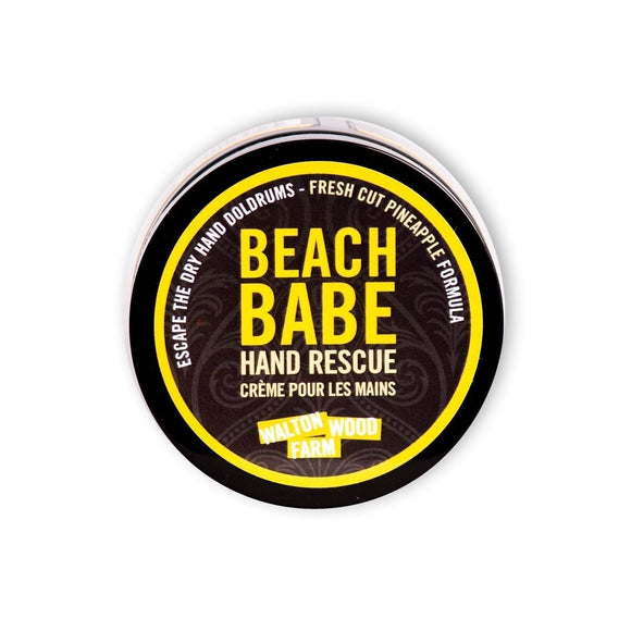 Beach Babe Hand Cream - Flamingo Boutique