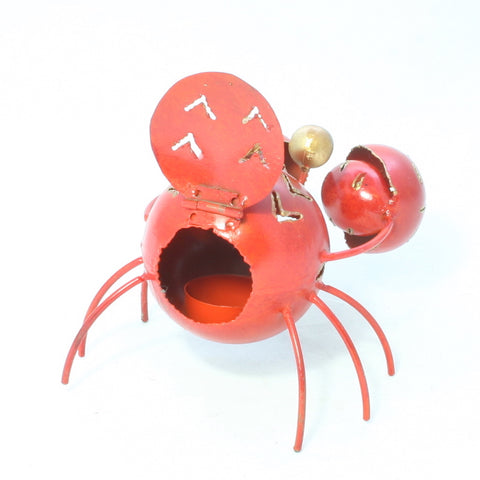 Crab Lantern - Flamingo Boutique