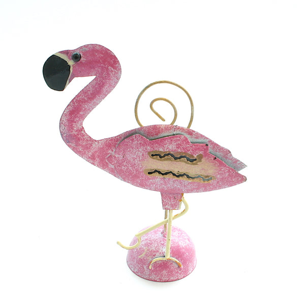Flamingo Card Holder - Flamingo Boutique